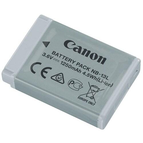 Canon NB-13L Camera Battery Camera Battery