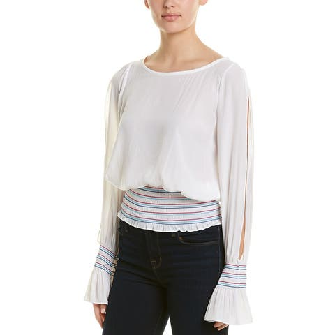 Ramy Brook Nellie Top