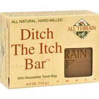 All Terrain HG0285742 4 oz Ditch The Itch Bar
