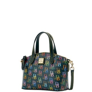 Dooney & Bourke DB75 Multi Ruby (Introduced by Dooney & Bourke at $158 in Jan 2016) - black black