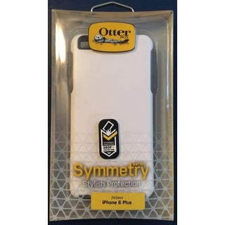 OtterBox Symmetry Case for Apple iPhone 6s Plus / 6 Plus - Glacier