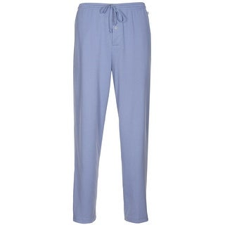 Karen Neuburger Sleepwear Mens Pajama Pants Light Blue X-Large - XL