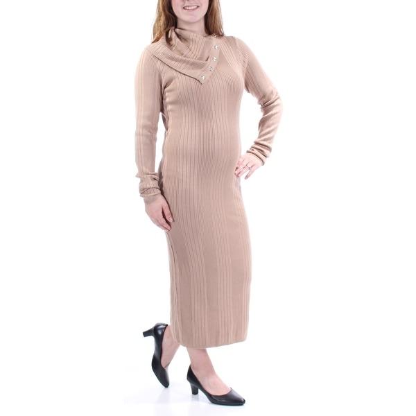 Tea Length Work Dresses