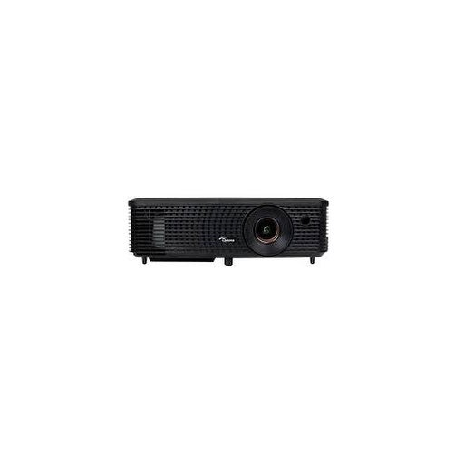 Optoma W341 - Dlp Projector - Portable - 3D
