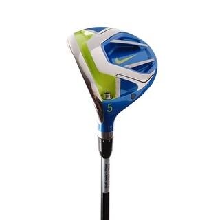 New Nike Vapor Fly 5-Wood LEFT HANDED w/ Tensei CK 65 Stiff Shaft +HC