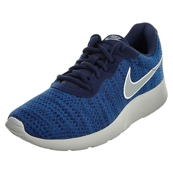 b8742b1bc3db Shop Men s Nike Tanjun Premium Shoe - Free Shipping Today ...