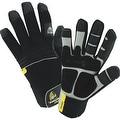 West Chester Xl Syn Lthr Winter Glove - Thumbnail 0