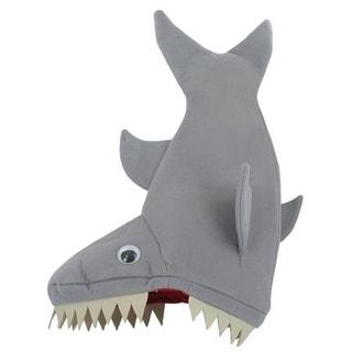 Biting Shark Hat