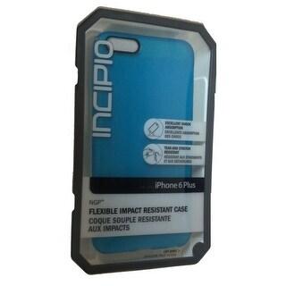 Incipio feather Case Cover for Apple iPhone 6 - Plus (Light Blue) - IPH-1193-LTB