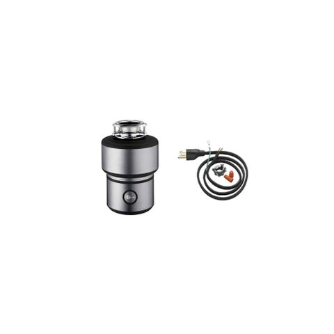 InSinkErator PRO 1100XL Evolution 1.1 HP Garbage Disposal with SoundSeal and Mul - N/A