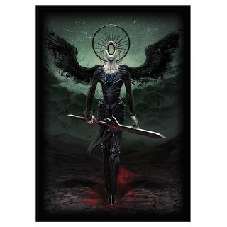 Card Sleeve #8 Simikiel w/Artwork by Angelarium (80 Count)