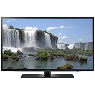Samsung UN65J6200 65-inch LED Smart TV - 1920 x 1080 - Clear (Refurbished)