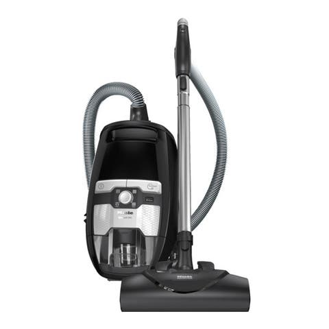 Miele Blizzard CX1 Electro & Bagless Canister Vacuum Cleaner