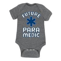 Future Paramedic - Infant One Piece
