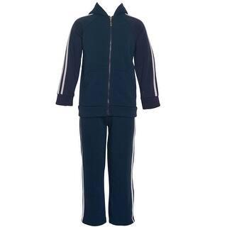 G & J Sports Girls Navy Hooded Uniform Fleece 2 Pc Pant Set https://ak1.ostkcdn.com/images/products/is/images/direct/a3b19c05c3b02e7550b0365e15f10fcd23046298/G-%26-J-Sports-Big-Girls-Navy-Hooded-Uniform-Fleece-2-Pc-Pant-Set-7-14.jpg?impolicy=medium