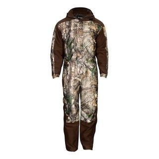 Rocky Outdoor Coverall Mens Insulated ProHunter Realtree HW00196 (Option: Xl)