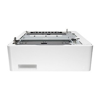 HP LaserJet 550-sheet Feeder Tray HP LaserJet 550-sheet Feeder Tray