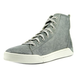 Diesel Diamond Men Leather Fashion Sneakers