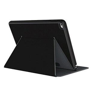 Speck DuraFolio Case for Apple iPad Air 2 - Black/Slate Grey/Black