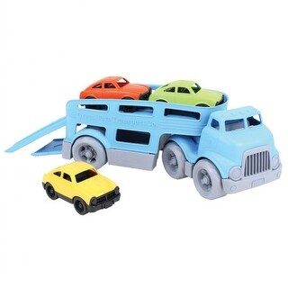 Green Toys(TM) Car Carrier