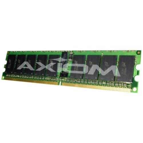 """""""Axion MP1066QR/8GB-AX Axiom 8GB Quad Rank Module - 8 GB (1 x 8 GB) - DDR3 SDRAM - 1066 MHz DDR3-1066/PC3-8500 - ECC -"""