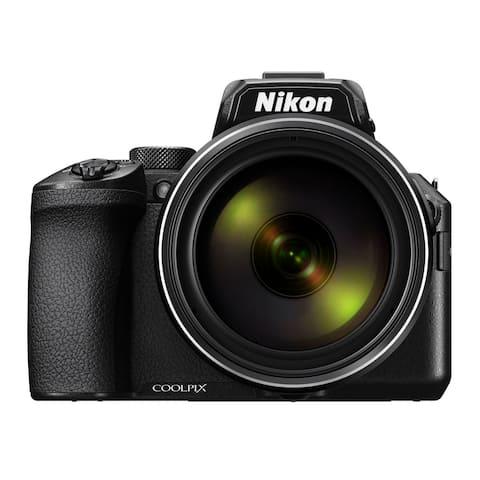 Nikon COOLPIX P950 Digital Camera (Black)
