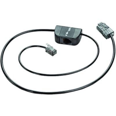 Plantronics - 86009-01 - Spare Telephone Interface Cbl