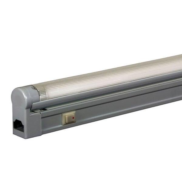Jesco Lighting Sg5a 21sw 30 35 Fluorescent Sleek Plus Grounded T5 Adjule Li