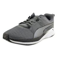 Puma Pulse Ignite XT Women Quiet Shade/Puma Black Cross Training Shoes