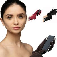 Women Winter Touch Screen Gloves