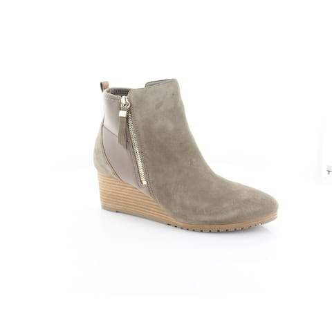 Dr. Scholl's Countdown Women's Boots Beige - 11