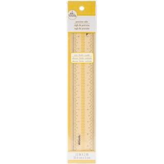 Sticky Precision Ruler-
