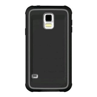 Body Glove ShockSuit Case Cover for Samsung Galaxy 5 (Black/Charcoal)