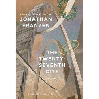 Twenty-Seventh City - Jonathan Franzen