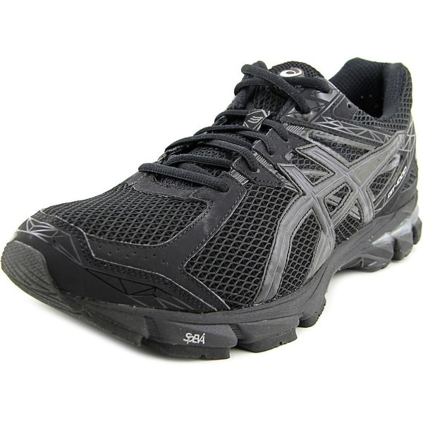 Asics GT-1000 3 Men Black/Onyx/Lightning Running Shoes