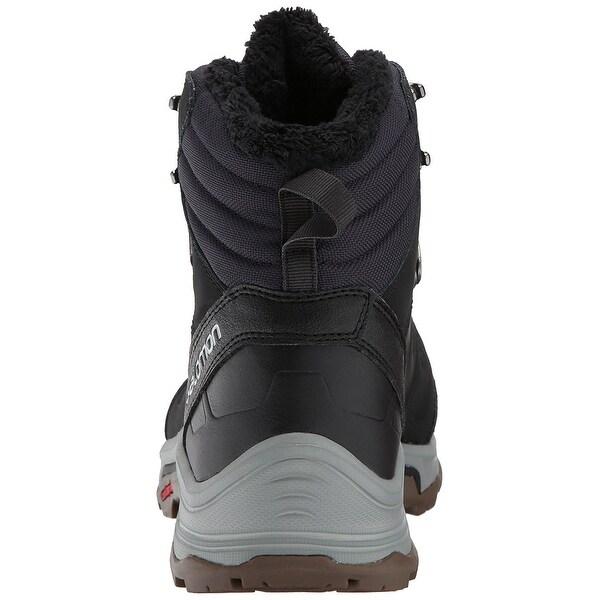 Buy Salomon Quest Winter Gtx Brown Outdoor Shoes online