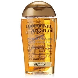 Organix Moroccan Argan Oil Extra Strength 3.30 oz