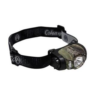 Coleman 2000006693 Camouflage LED Headlamp