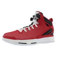 272f0b4dd000e Shop Adidas D Rose Boost 5.0 Basketball Preschool Boy's Shoes - 11 m ...