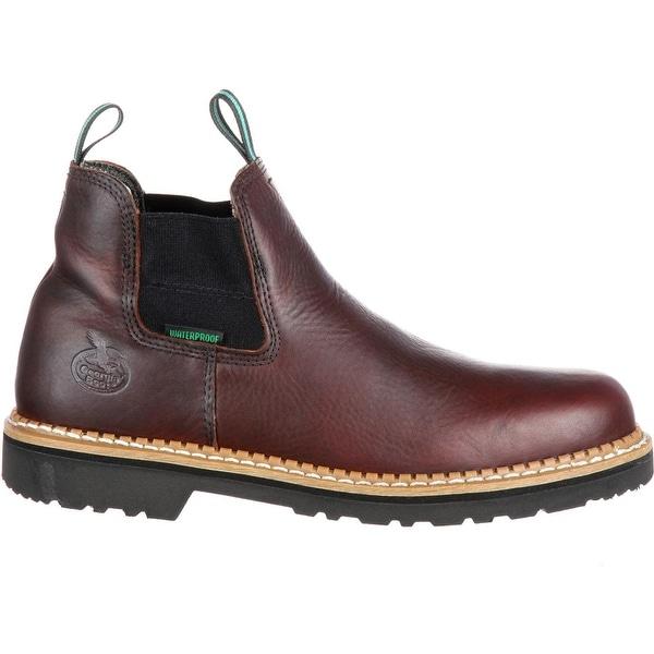Shop Black Friday Deals on Georgia Boot