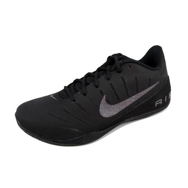Nike Men's Air Mavin Low NBK Black/Metallic Dark Grey 830368-004