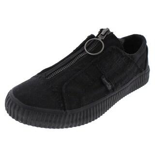 Blowfish Womens Carter Casual Shoes Low Top Slip On - 7 medium (b,m)