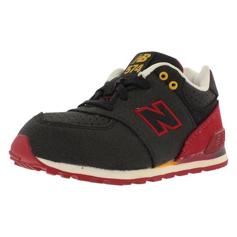 new style 0df91 9e306 New Balance 574 Gradiant Athletic Boy s Shoes