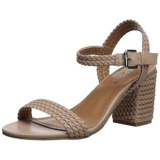 d2dd4ef7f67069 Report Womens Pike Open Toe Special Occasion Strappy Sandals
