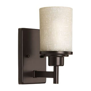 Miseno MLIT-11047-BH1 Elysa Bathroom Wall Sconce - Reversible Mounting Option|https://ak1.ostkcdn.com/images/products/is/images/direct/a3d572cc18cd19746a6c7bcf9829b7379e838c7d/Miseno-MLIT-11047-BH1-Elysa-Bathroom-Wall-Sconce---Reversible-Mounting-Option.jpg?impolicy=medium