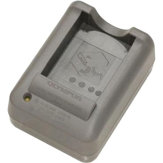 Olympus 260597 Olympus Lithium Ion Battery Charger (BCS-5) - 110 V AC, 220 V AC Input - Yes