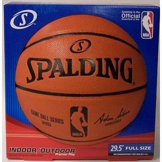 Spalding NBA Replica Basketball