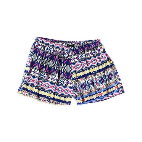 Stoosh Womens Soft Casual Walking Shorts
