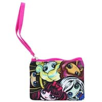 Monster High Coin Purse - Multi