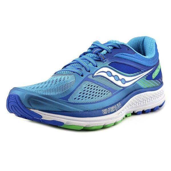 Saucony Guide 10 Lt Blu/Blu Running Shoes